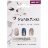 Swarovski Nail Art Crystals SS5 Crystal Aurora Borealis 54pcs
